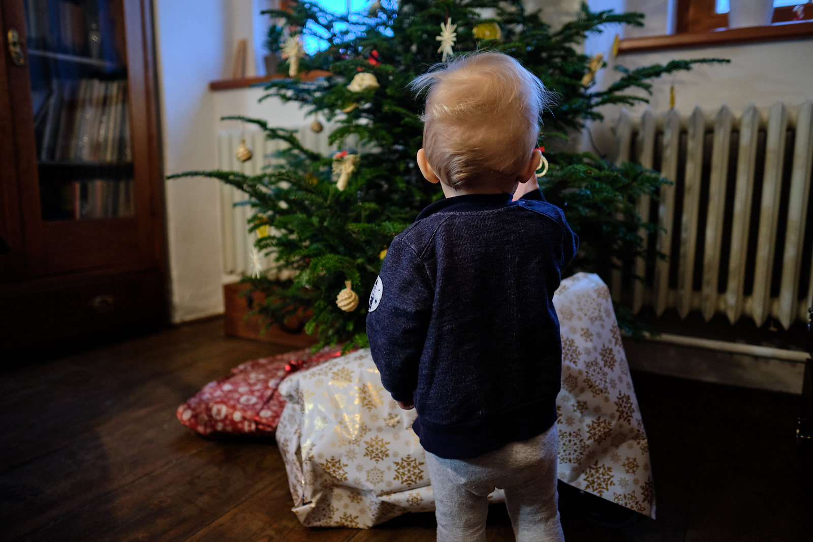 Opravdové Vánoce
