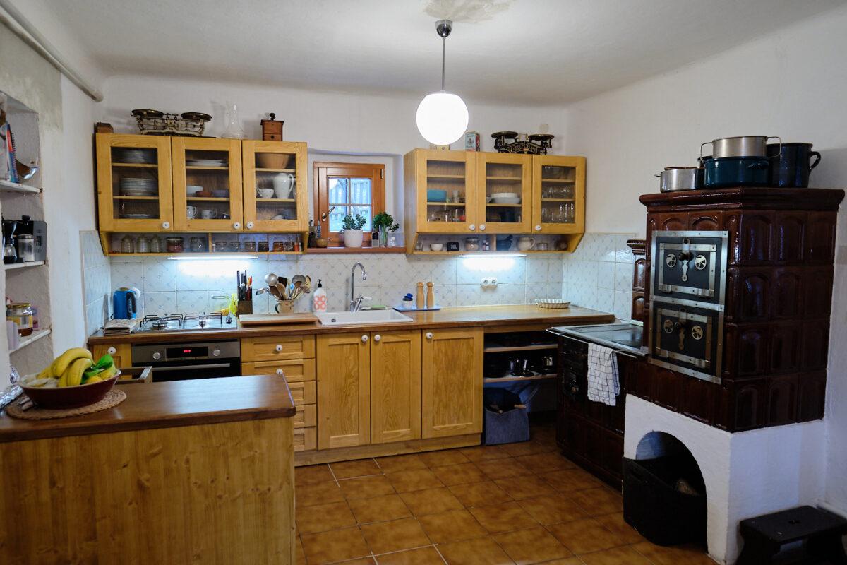 Akce kuchyň na míru